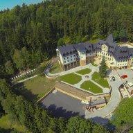 Zamek Luzec